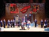 Opera Memphis, Mikado