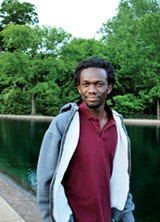 Orange Mound, Tennessee director Emmanuel Amido