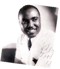 Orchestra leader Jimmie Lunceford