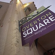 Overton Square Parking Garage Opens