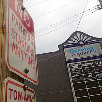 Overton Square Parking Permit Program Approved