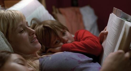 Patricia Arquette in Boyhood