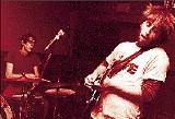 Patrick Carney and Dan Auerbach of the Black Keys