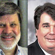 Crone, Shaffer Are Early Seekers of Interim Appointment to Flinn Seat