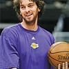 Pau's Return: Grizzlies-Lakers Tonight