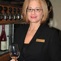 Peabody sommelier Krista McCracken Spills on the Master Taster's Club