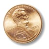Pennies from Haslam