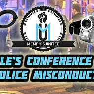 People's Conference on Police Misconduct