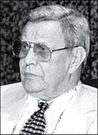 Pete Sisson