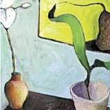 Peter Bowman, Untitled (Orchid)