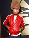 Pharrell Williams' MEMPHIS Hat. (2)