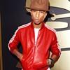 Pharrell Williams' MEMPHIS Hat.