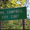 Phil Campbell is With Phil Campbell
