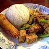 Phuong Long Lunch