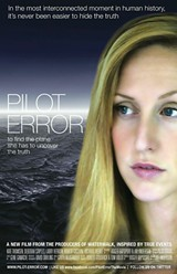 JAMES SPARLING - Pilot Error, Kate Thomsen