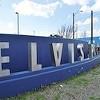 Plans for Elvis Presley Blvd.