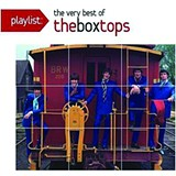 Playlist: the very best - of the box tops - the box tops - (arista legacy)