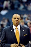 Playoff-proven head coach Lionel Hollins will have to manage increased expectations and a weakened bench.