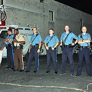 Ferguson, Part Three: Groping Toward Trust