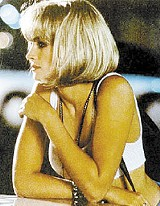"Police target ""working girls"" (portrayed here by Julia Roberts in Pretty Woman) to lead them to other criminal activity."
