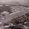 Poplar and Perkins in 1951 - From the Air!