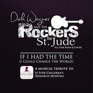 Popular Rock 'n' Roll Artists Create Benefit Song For St. Jude