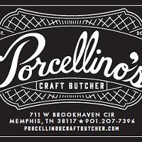 Porcellino's Butcher Box, Majestic at 10