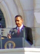 JB - President Obama