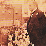 President William McKinley's 1901 Visit to Memphis
