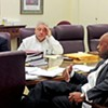 Ethics Panel Votes to Dismiss Charges Against Chism