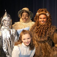Holidays on Stage Produced by Germantown Community Theatre through Dec. 22.