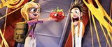 Profitable but disappointing: Cloudy With a Chance of Meatballs 2