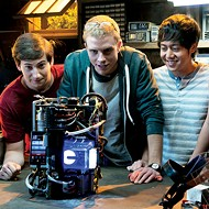 <i>Project Almanac</i>