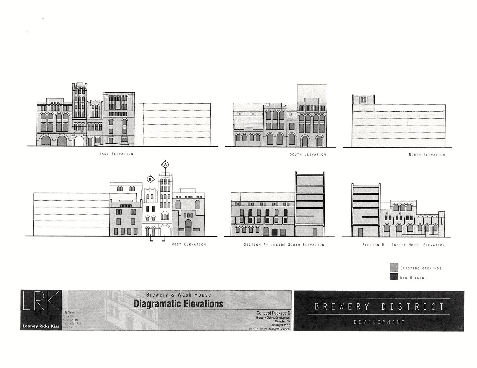 Tennessee brewery plans unveiled news blog for Memphis plan