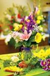 """Pugh's Flowers 1st Place """"Best Florist"""""""