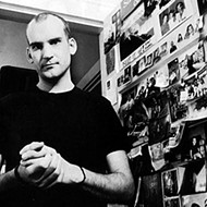 Punk Pioneer Ian MacKaye at the Brooks