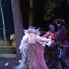 """Quick Bright Things:  Shakespeare's """"Dream"""" Is Lush But Loud in Germantown"""