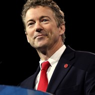 Rand Paul's Malfunction
