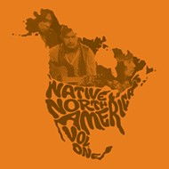 Random Review: Native North America Volume One