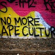 """""""Rape Culture"""""""