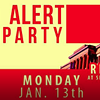 Red Alert Party
