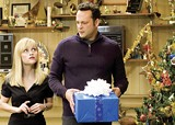 Reese Witherspoon, Vince Vaughn in Four Christmases