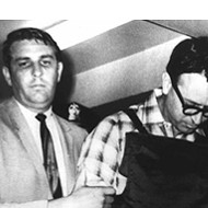 Register's Office Has Newly Discovered Videos of James Earl Ray in Captivity