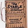 Remember The Stable