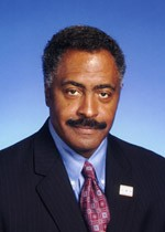 Rep. John DeBerry