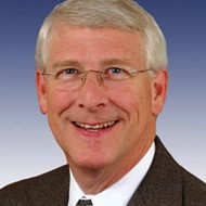 Barbour to Appoint Rep. Roger Wicker to Lott's Senate Seat