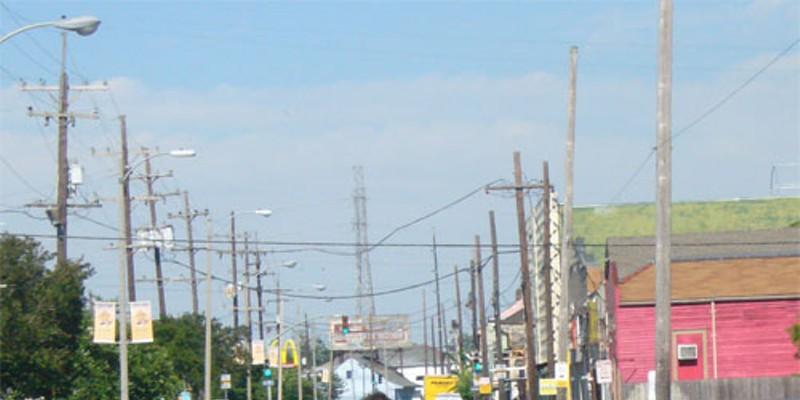 Report: Bicycling Amenities Deepen Memphis Inequality