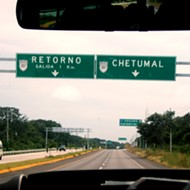 Retorno to Mexico