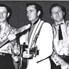 Marshall Grant dies. He was the last surviving member of Johnny Cash and the Tennessee two