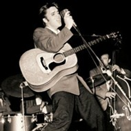 Reviewed: <i>Elvis 75 Good Rockin' Tonight</i>